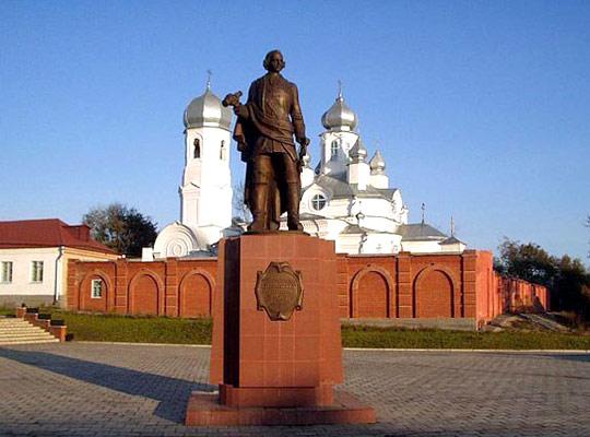 Памятники города троицка челябинской области в гранитные мастерские в москве январь 2018